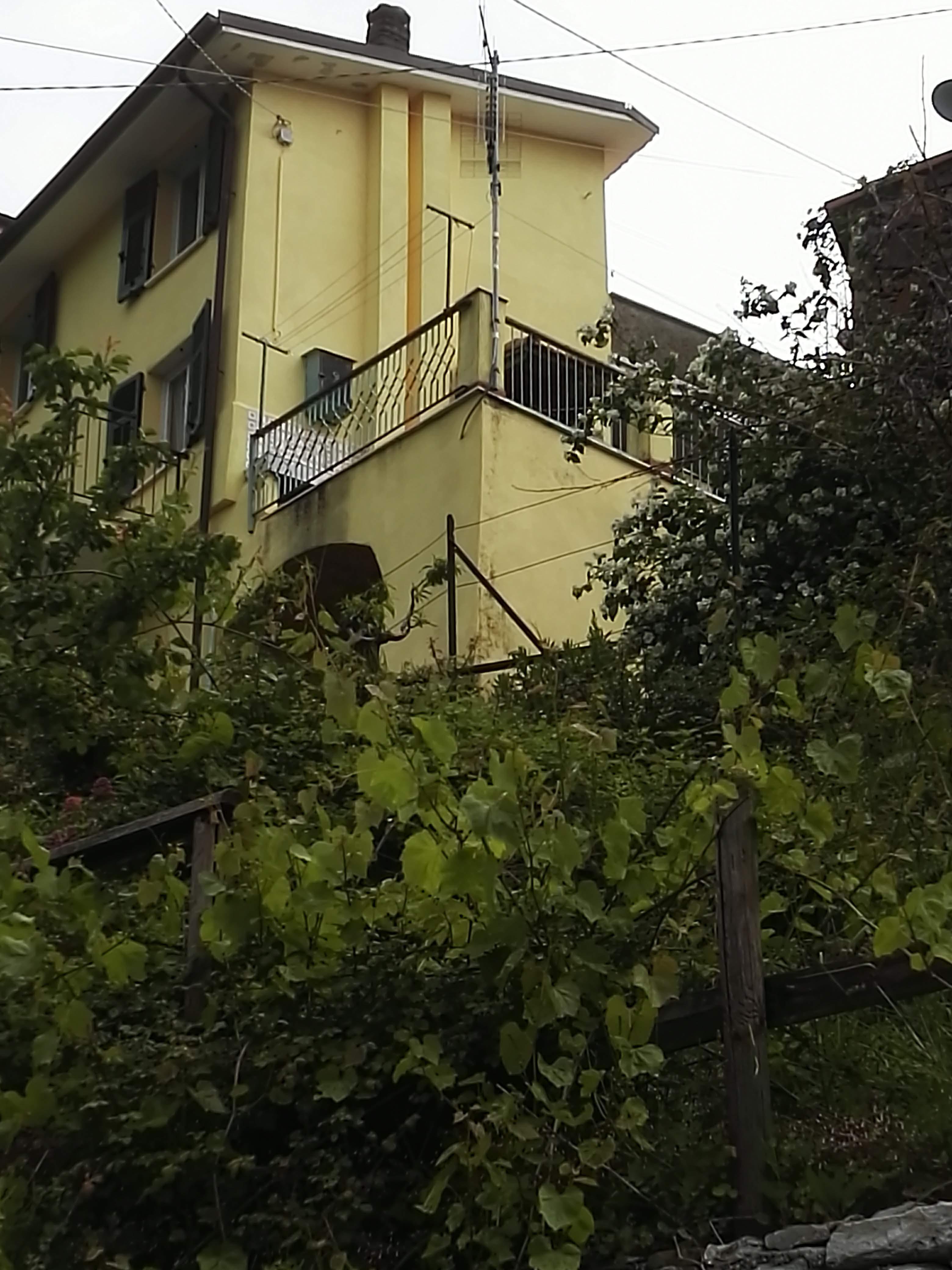 Casa indipendente 90 mq, da ristrutturare, Sestri Levante