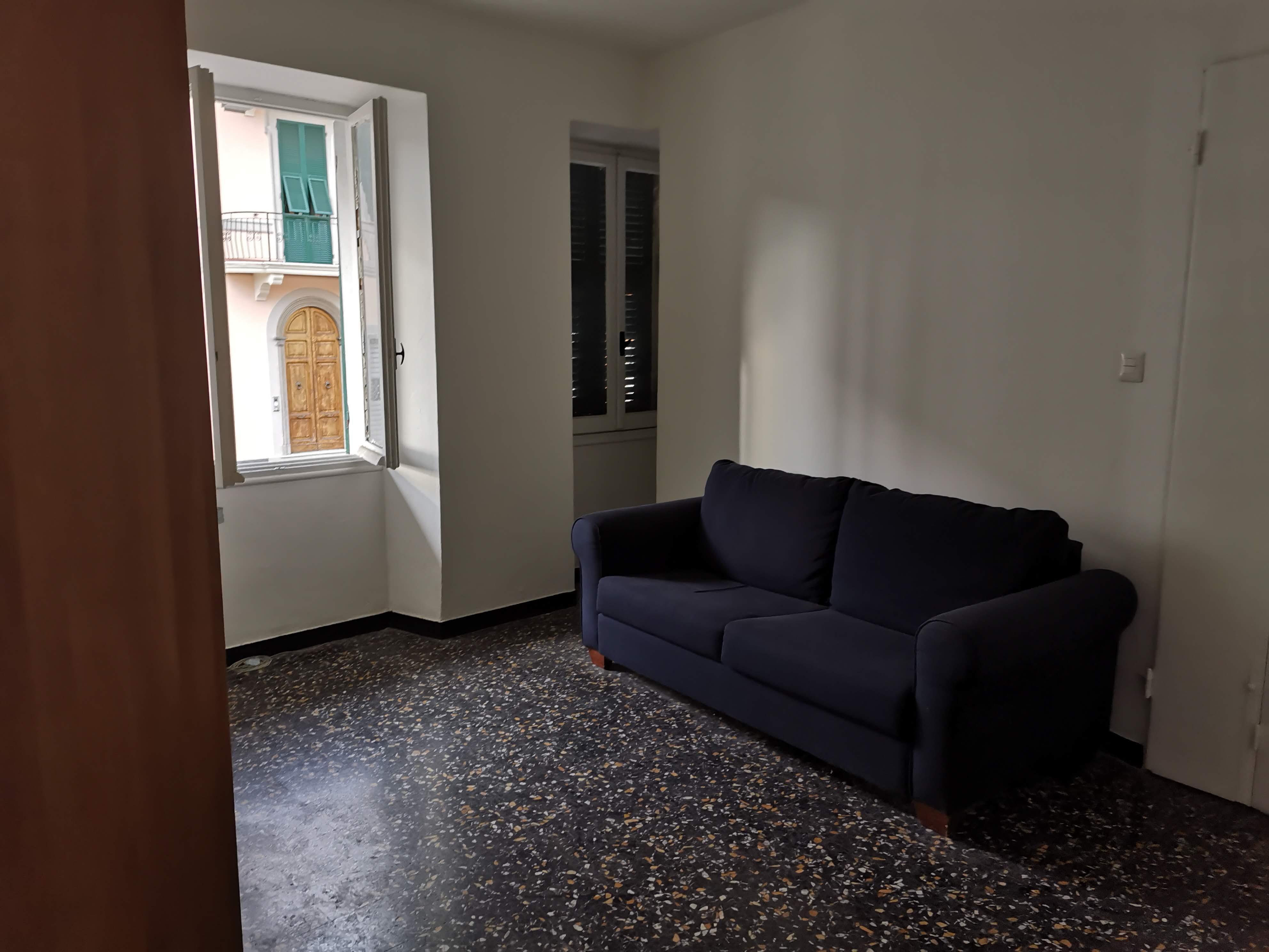 Appartamento da ristrutturare, Casarza Ligure centro